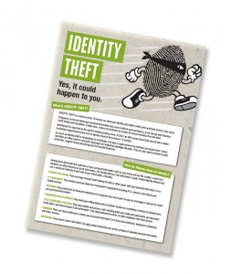 Mobile Shredding Identity Theft Report