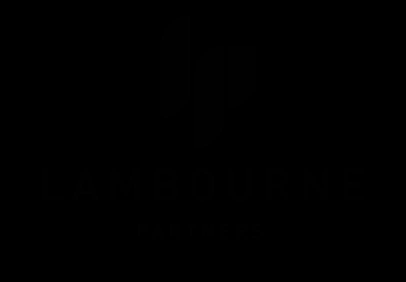 Lambourne-Banners_Logo-Black